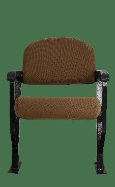 Fabricamos sillas para auditorios de universidades
