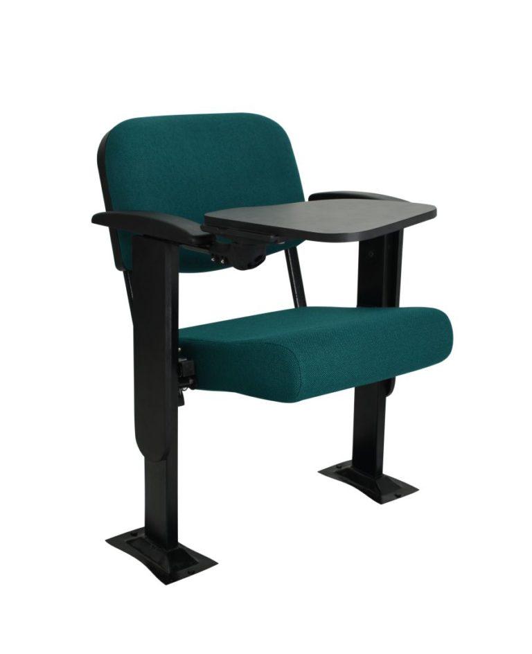 silla para auditorio iso