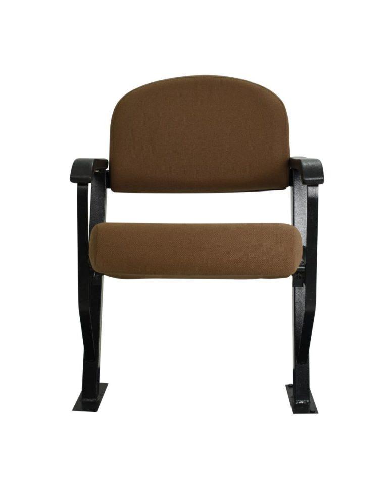 silla para auditorio universitaria