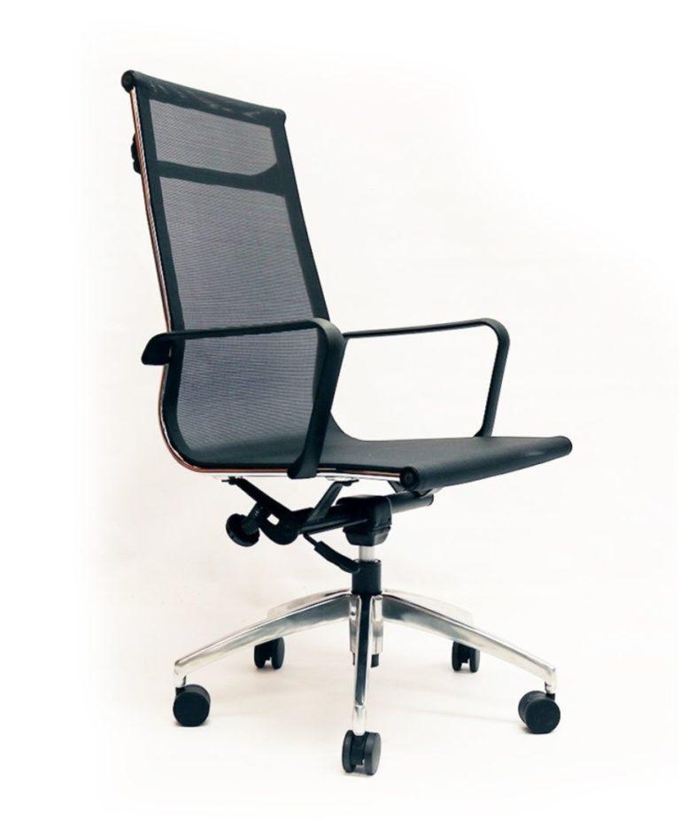 silla para oficina abba