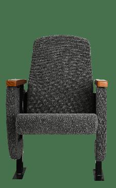 fabricamos sillas para teatros